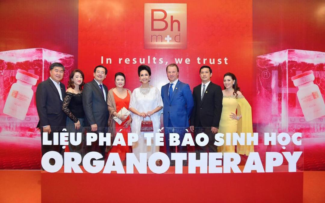 Meluncurkan! Bhmed Vietnam